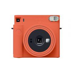 Cámara Instax Fujifilm Square SQ1 Naranja Terracota