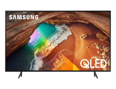 "TV Samsung QLED 4K UHD Smart 55"" QN55Q60RAG"