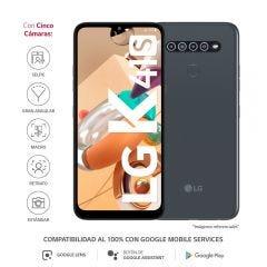 """Celular Libre LG K41S 6.55"""" 32GB"""