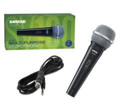 Microfono Alambrico Shure SV-100