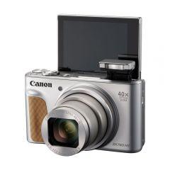 Cámara Digital Canon PowerShot SX740 HS SL