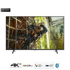 "TV Panasonic LED 4K UHD Smart 50"" TC-50HX550P"