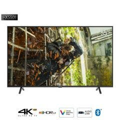 "TV Panasonic LED 4K UHD Smart 55"" TC-55HX550P"