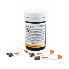 Tira Reactiva Beurer GL-44
