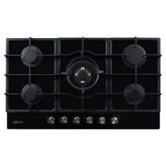Cocina Empotrable GN/GLP Klimatic Trevi 90 5 hornillas