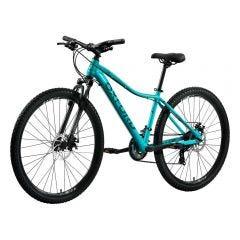 """Bicicleta Oxford 27.5"""" Venus 1 21V S Verde"""