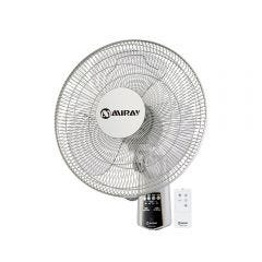 "Ventilador Pared Miray 16"" VMPP-612R"
