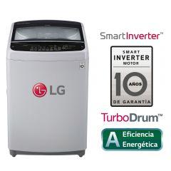 Lavadora LG WT19DSB 19kg