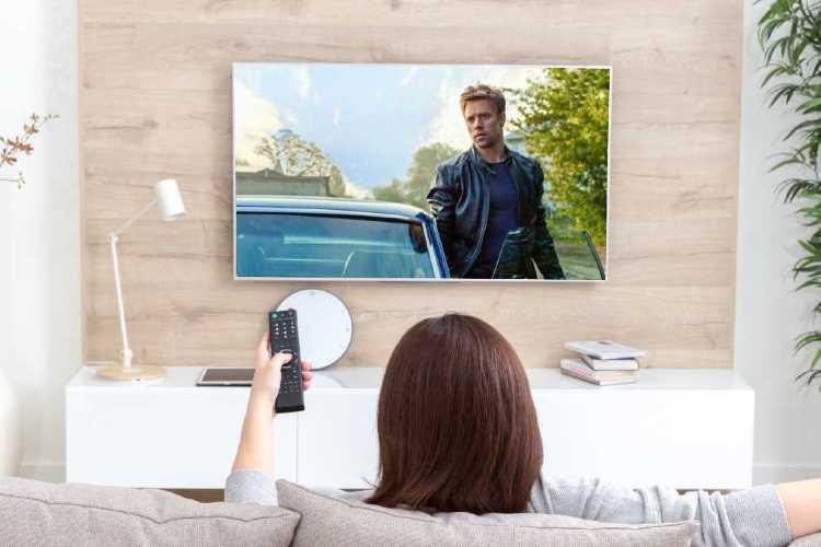 Mejores Smart TV para ver películas