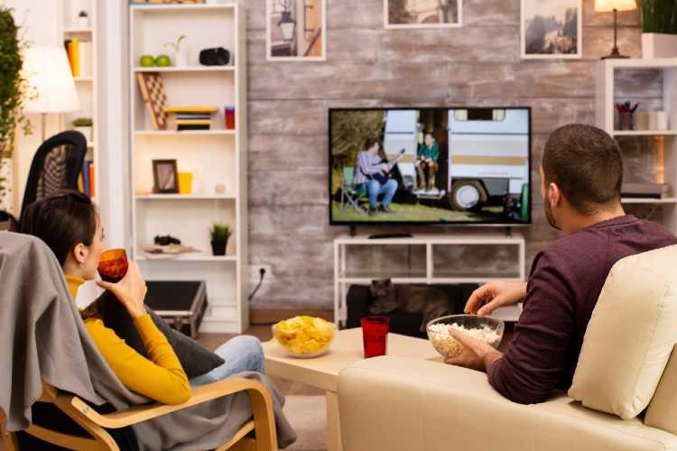 5 series de Netflix para maratonear en casa