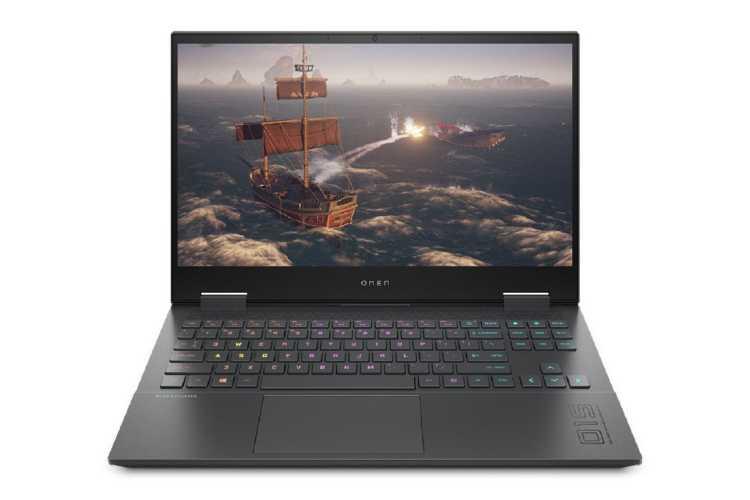 Laptop HP Omen 15.6