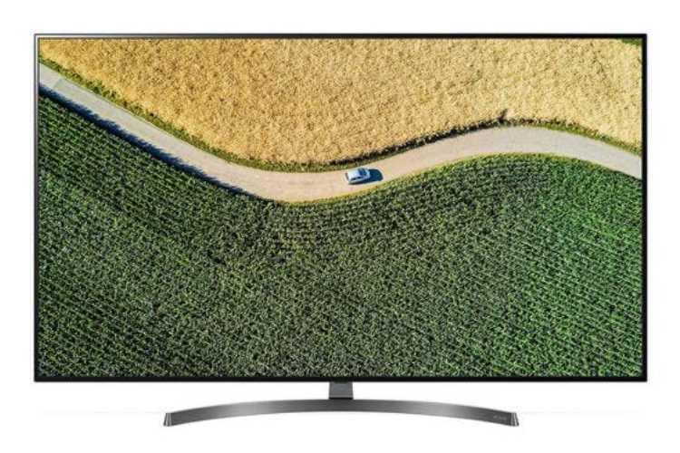 Smart TV LG OLED 4k 55