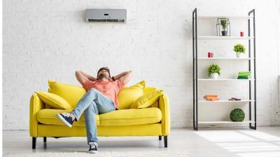 ¿Ventilador o aire acondicionado? Elige el indicado para tu hogar