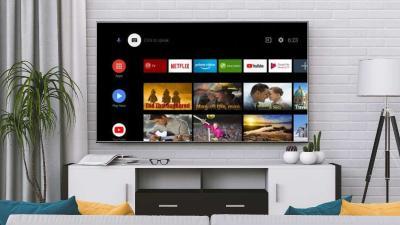 Android TV Sony: un Smart TV más inteligente