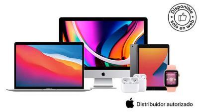 Hiraoka lleva a tus manos lo último en tecnología de Apple