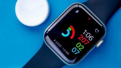 Apple Watch Series 6: conoce todo sobre el nuevo reloj inteligente de Apple