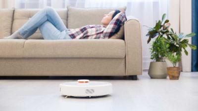 ¿Cómo elegir la mejor aspiradora robot para tu hogar?