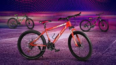 Descubre todo lo que debes saber sobre la nueva línea de bicicletas Miray