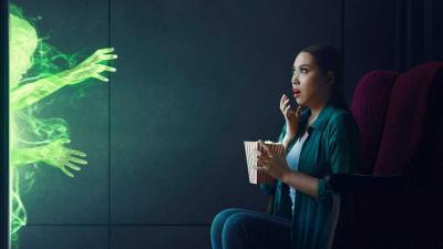 Cine en casa: 5 películas de terror para ver en Halloween