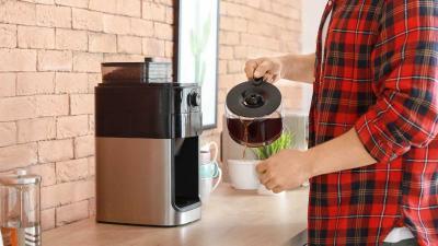 ¿Cómo elegir una buena cafetera para tu hogar?