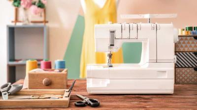Guía de compra: ¿cómo elegir la máquina de coser ideal?
