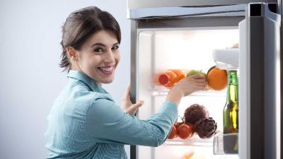 ¿Cómo elegir la refrigeradora adecuada para tu hogar?