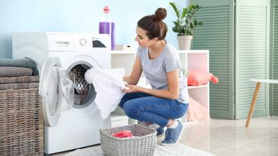 Tips para evitar los malos olores en tu lavadora