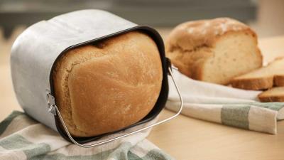 Panificadora My Bread Taurus: ¿Cómo preparar pan casero en 5 pasos?