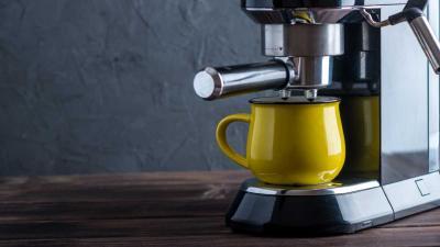 Mejores cafeteras para el hogar en 2021