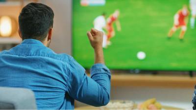 Mejores televisores para ver fútbol en casa
