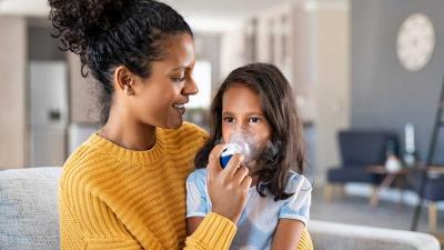 Nebulizador: ¿qué es, para qué sirve y cómo se usa?