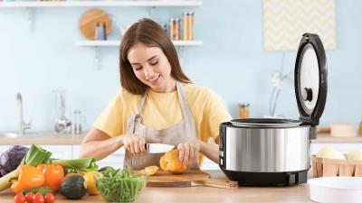 Olla multiusos: 3 recetas fáciles de preparar en casa