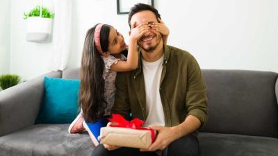 Día del Padre: 8 ideas de regalos para papá en su día